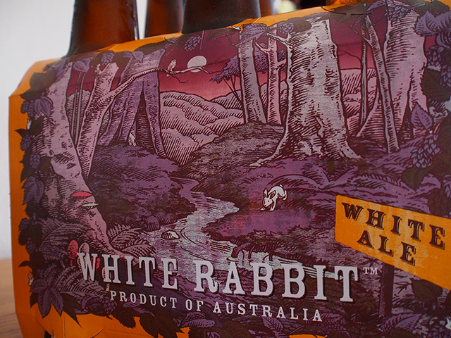 White Rabbit White Ale